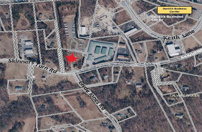 Alt Image � 1025 Skinners Turn Rd, Owings, MD 20736  | Land Space for Sale