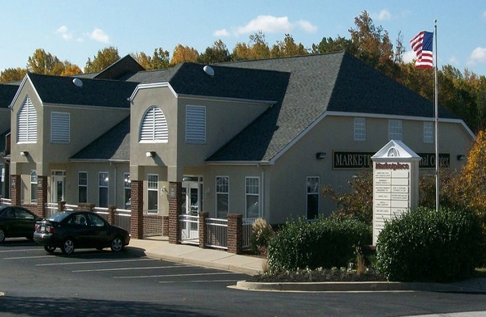 Alt Image � 3140 W. Ward Road, Dunkirk, MD 20754  | Office Space for Lease