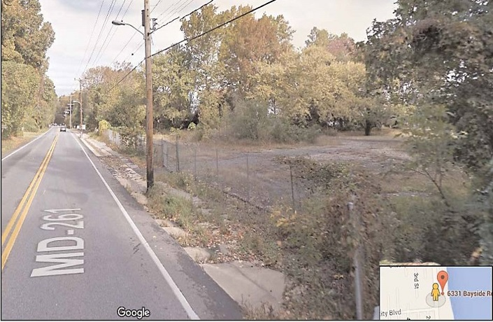 Alt Image � 6331 Bayside Rd, Chesapeake Beach, MD 20732  | Land Space for Sale