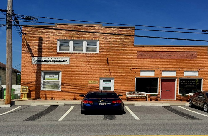 Alt Image � 168 Main Street, Prince Frederick, MD 20678