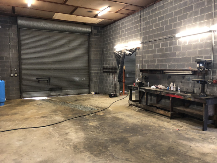 Alt Image � 871 S Solomons Island Rd. Prince Frederick, MD 20678 | Office/ Storage/ Bays Space for Lease